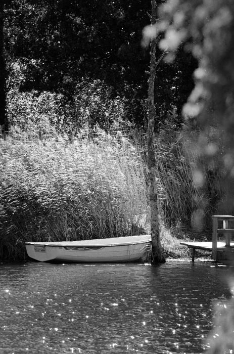 photoblog image Båt - Boat