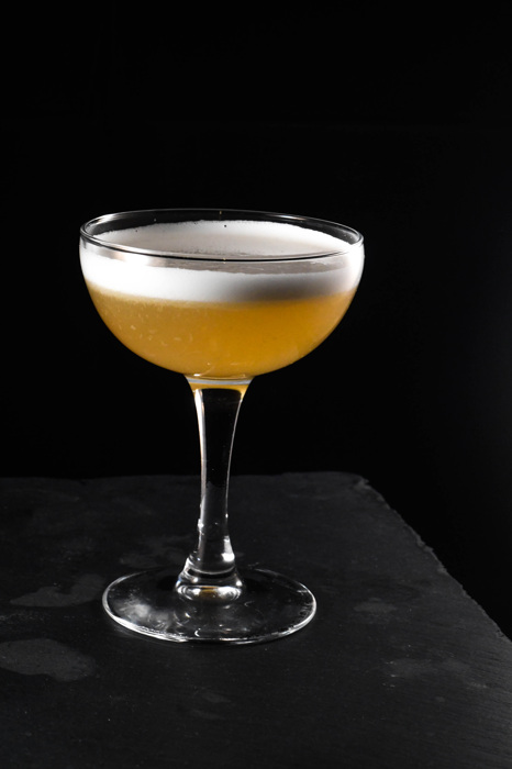 photoblog image Whiskey sour