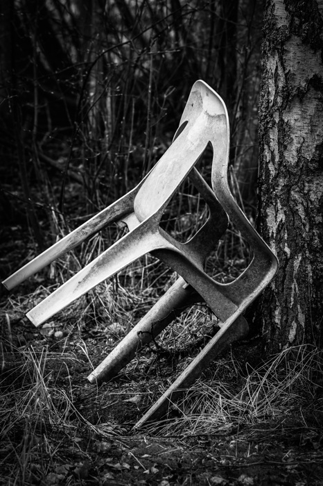 photoblog image Stol - Chair