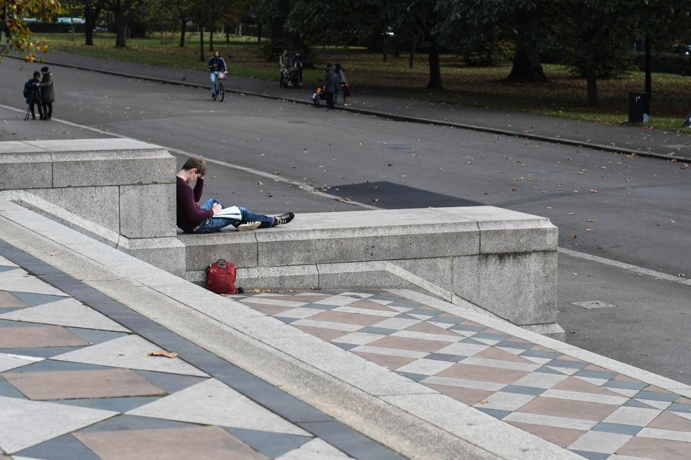 photoblog image Läser - Reading