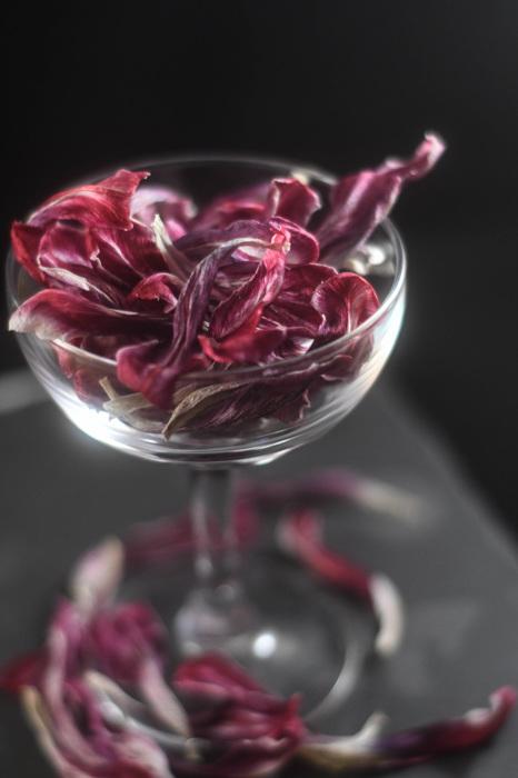 photoblog image Blomblad - Petals