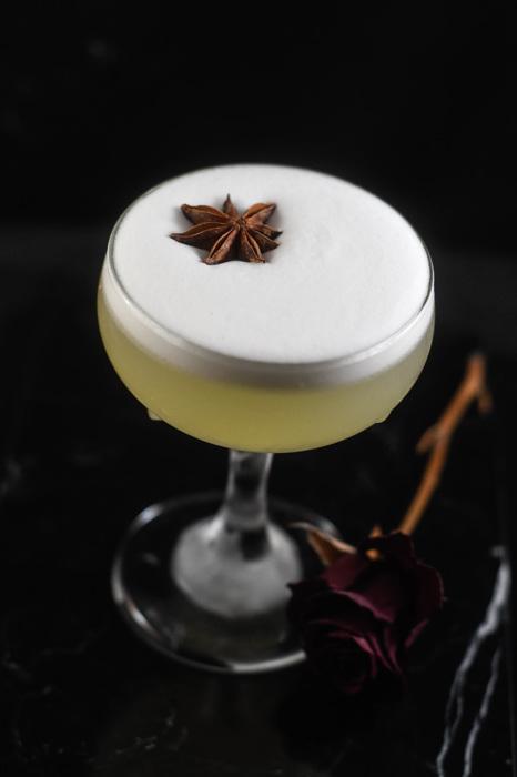 photoblog image Cocktail